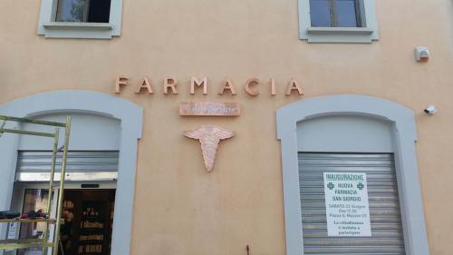 Farmacia San Giorgio