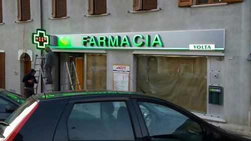 Farmacia Volta