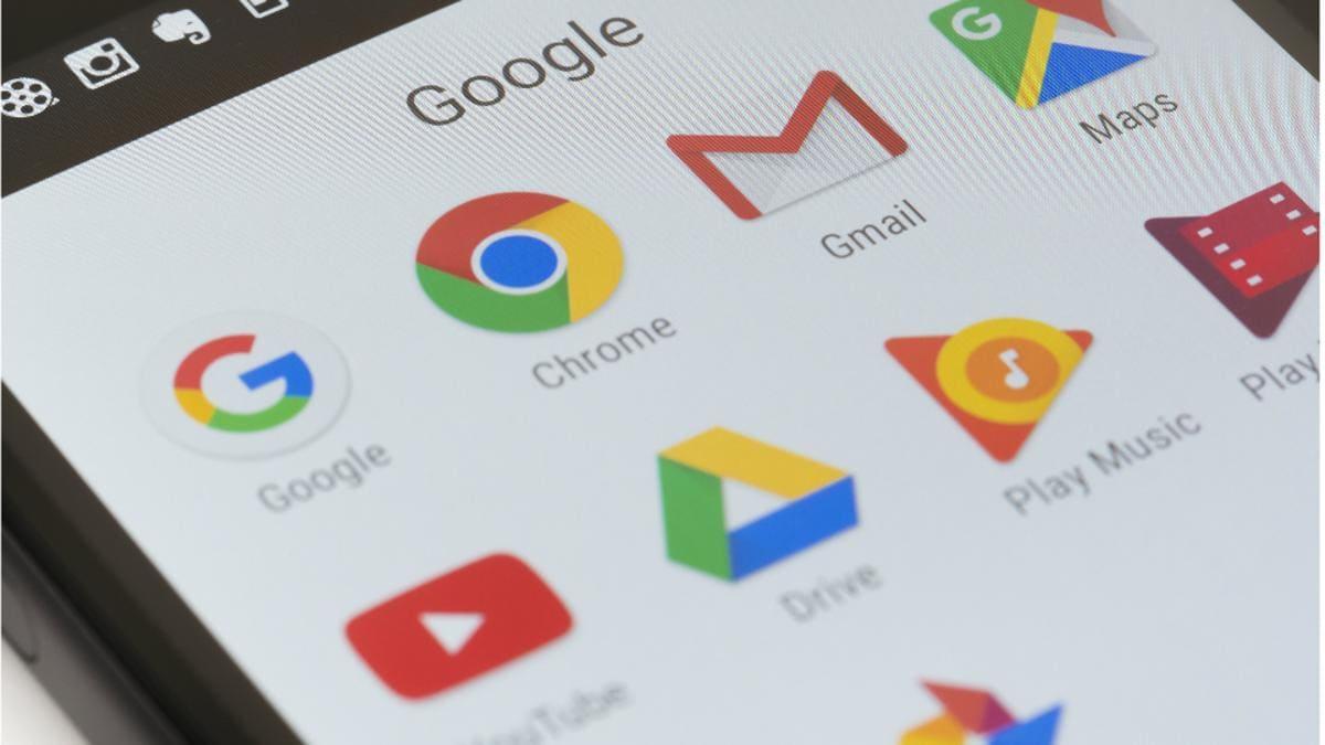 apps da Google