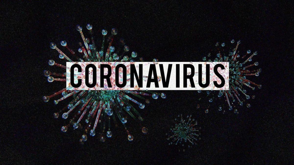 COVID-19 contaminação