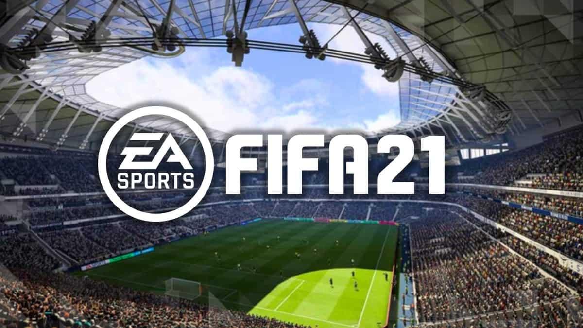 FIFA 21 guarda-redes