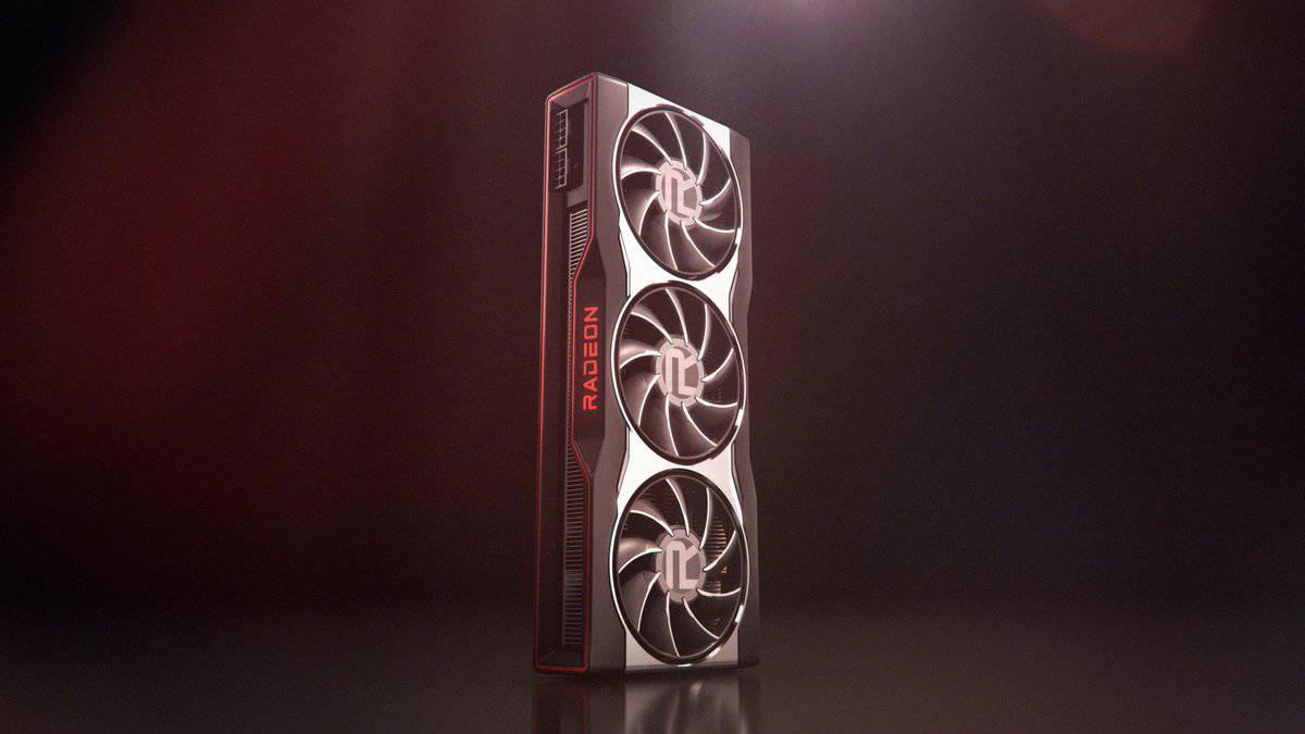 gráfica AMD?