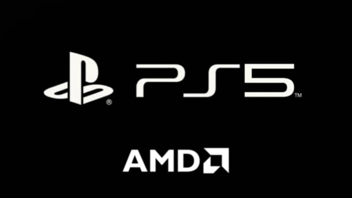 PlayStation 5: AMD