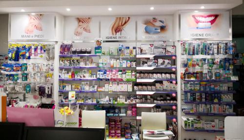 Farmacia Brancali