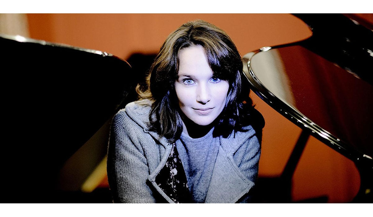 Hélène Grimaud Performance Playlist