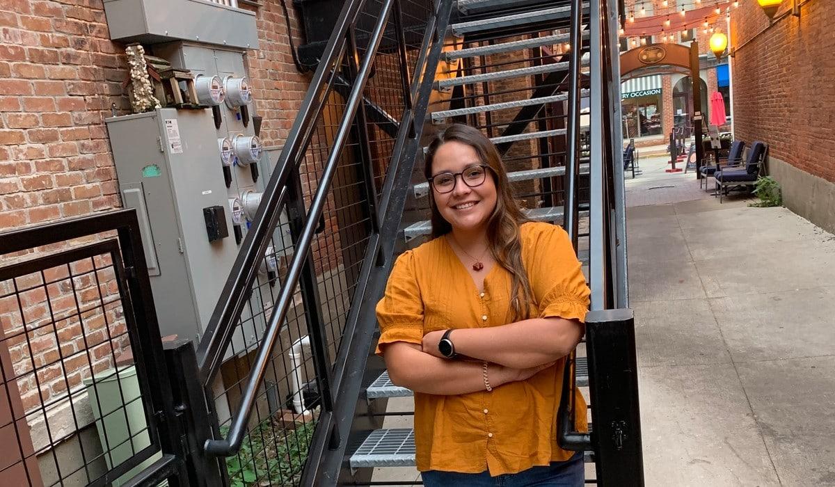 Cheyenne Travioli