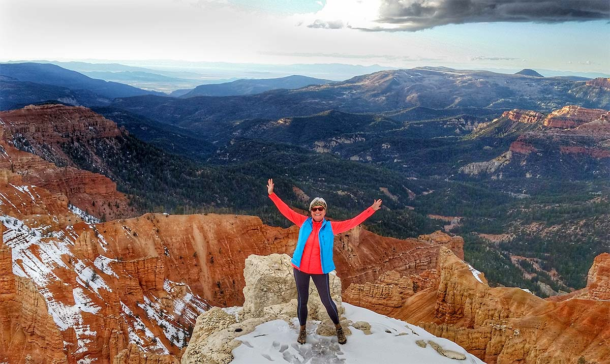 Escape Adventures Electric Bike Tours: Utah