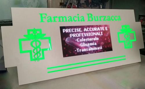 Farmacia Burzacca