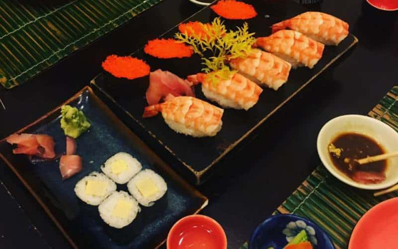 TTOP 10 BEST JAPANESE RESTAURANTS IN DA NANG