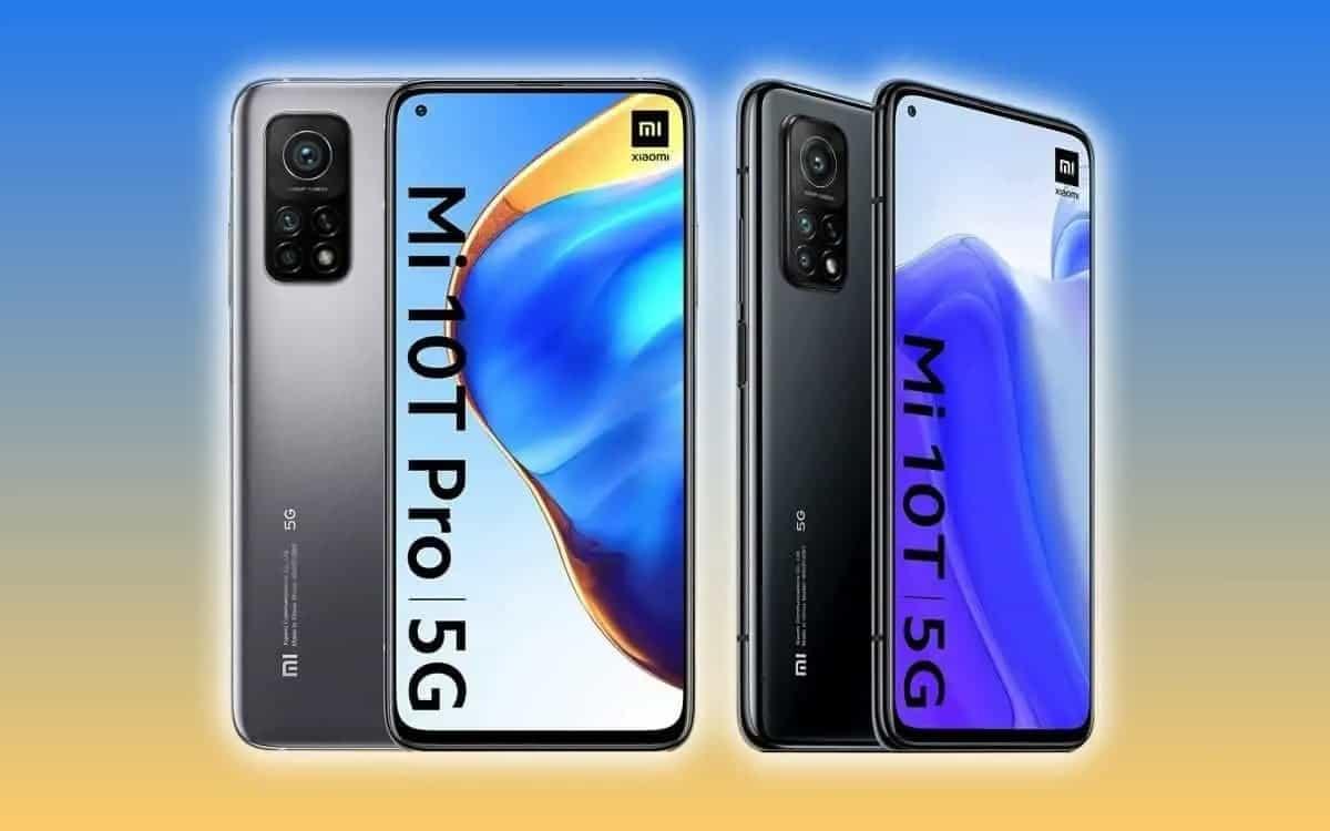 Xiaomi 10T preços