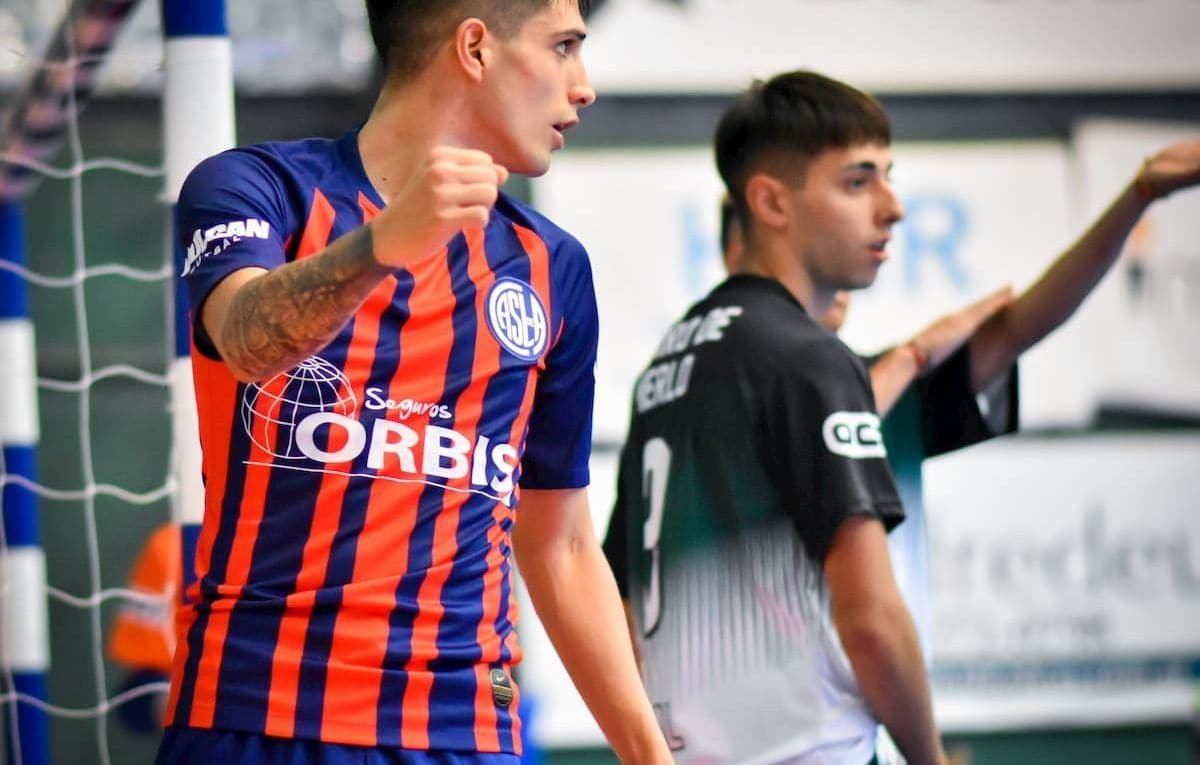 Futsal CASLA