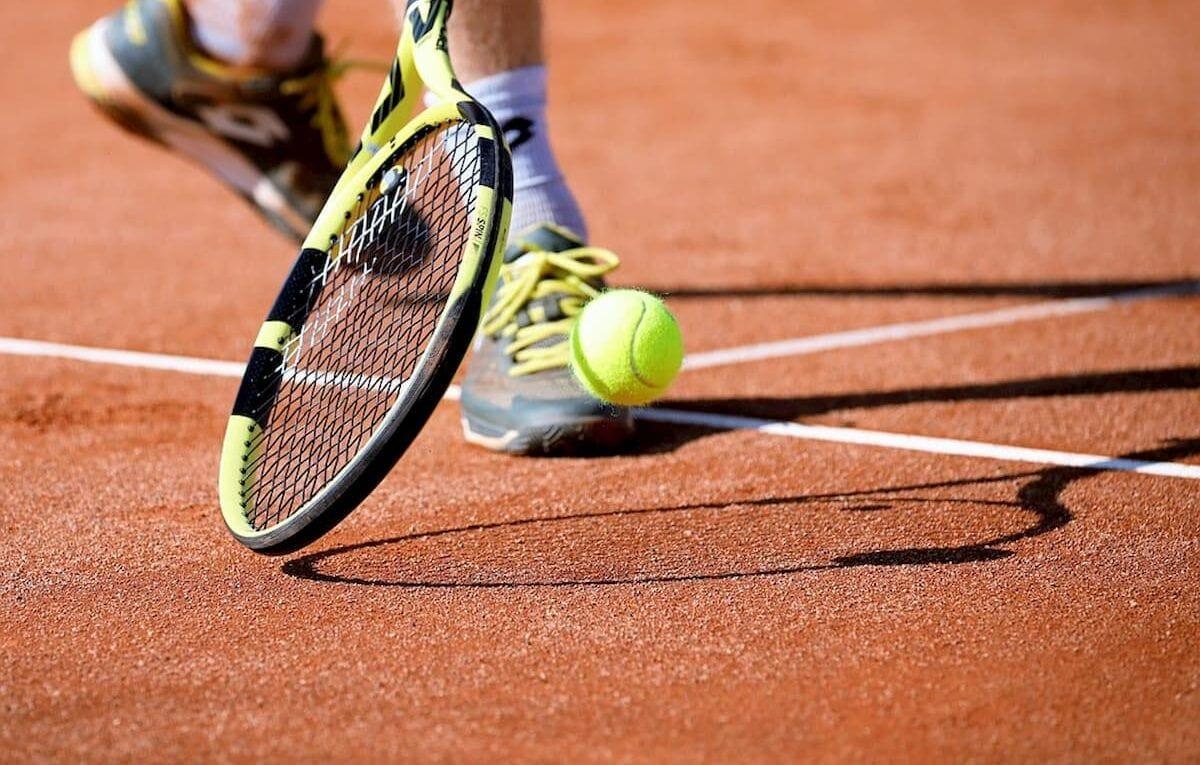 tenis casla