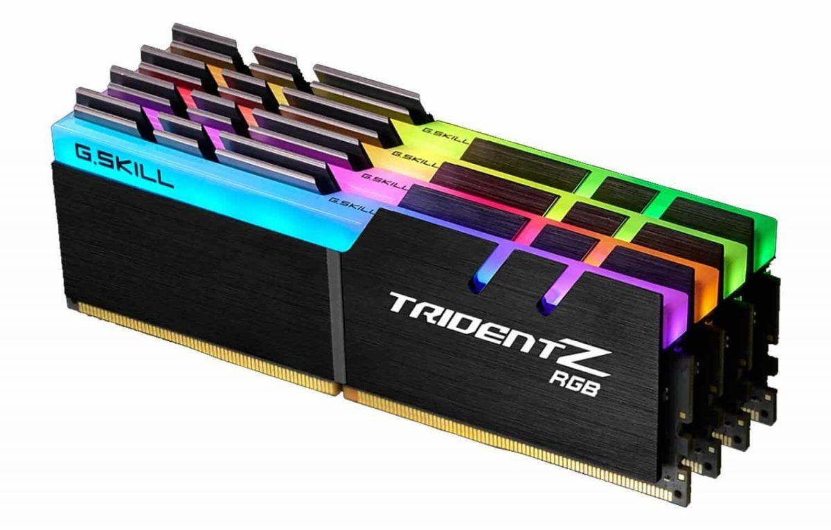 memória RAM!