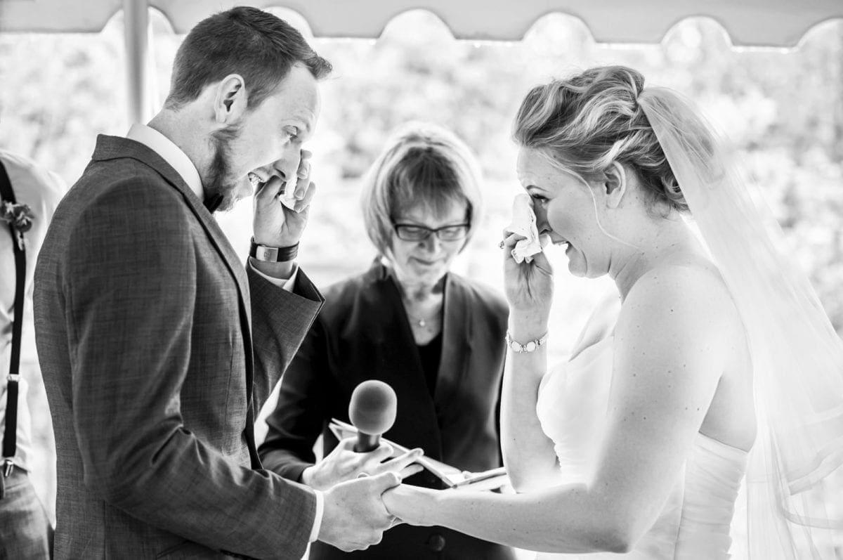 Pineridge Hollow Wedding