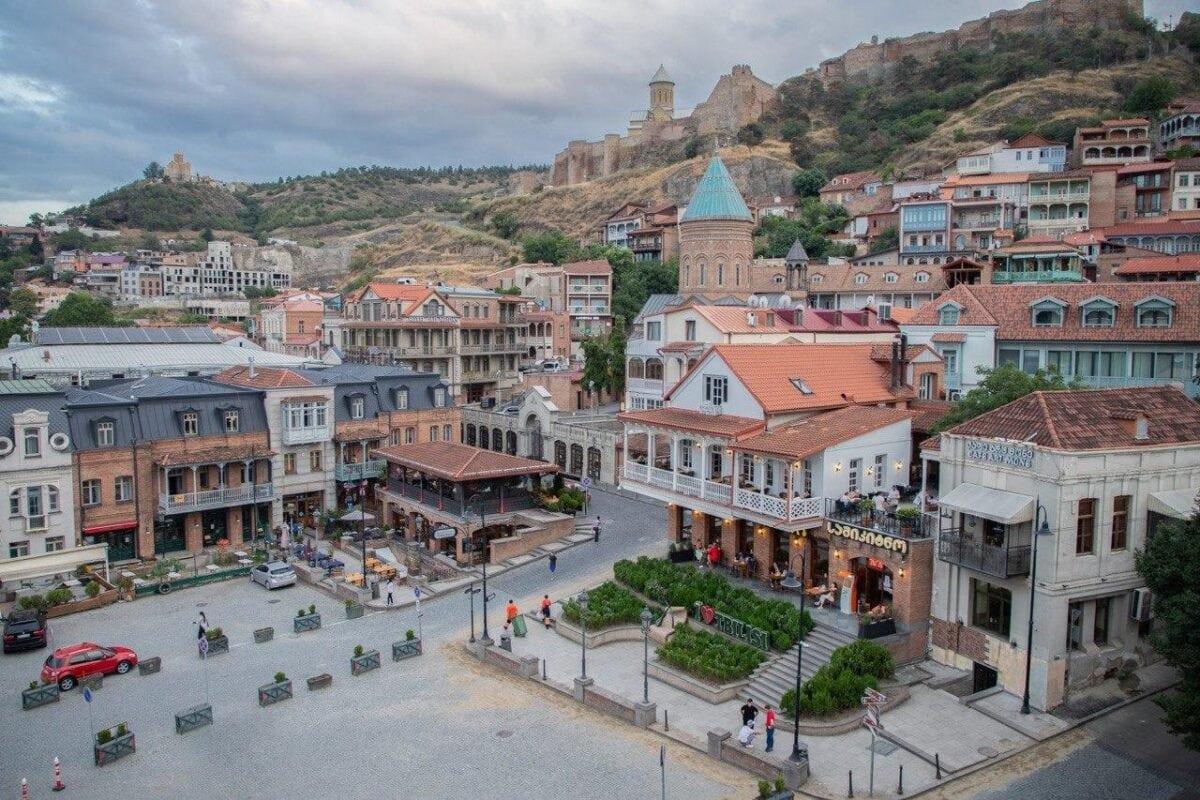 Сколько стоит содержание ИП и ООО в Грузии в 2021 году