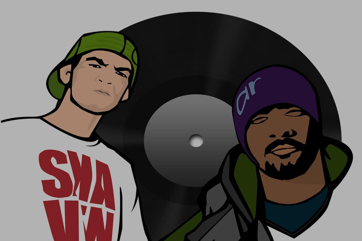 Historia y origen del freestyle rap