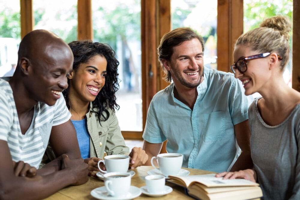 飲食店で長居する客の特徴