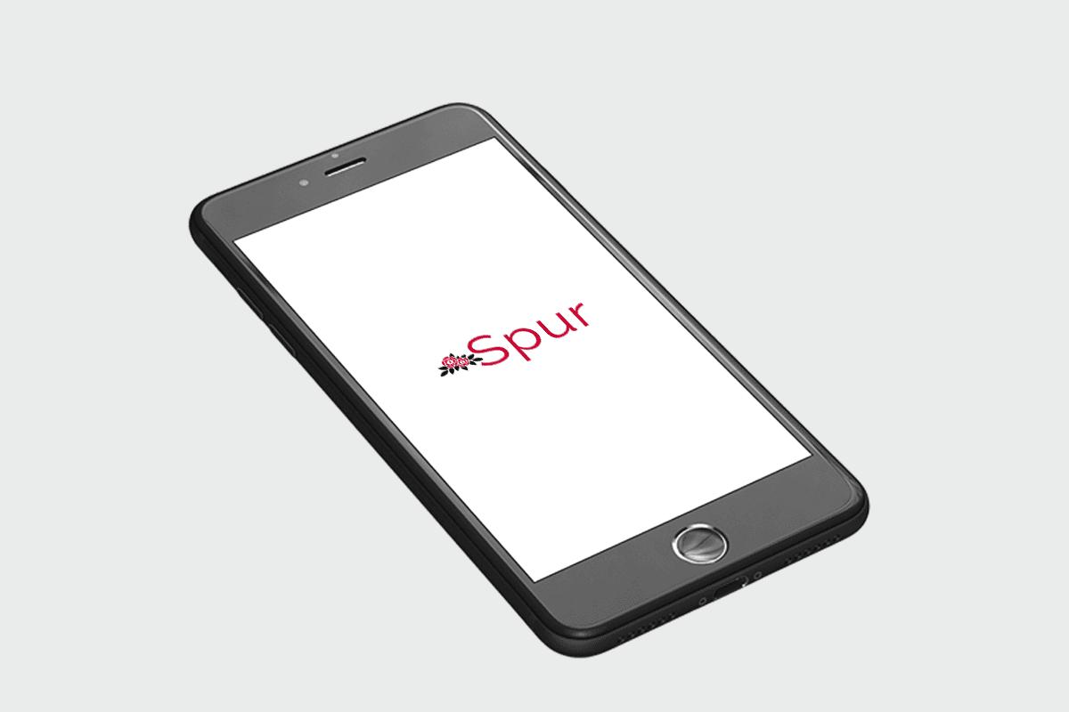 spur app