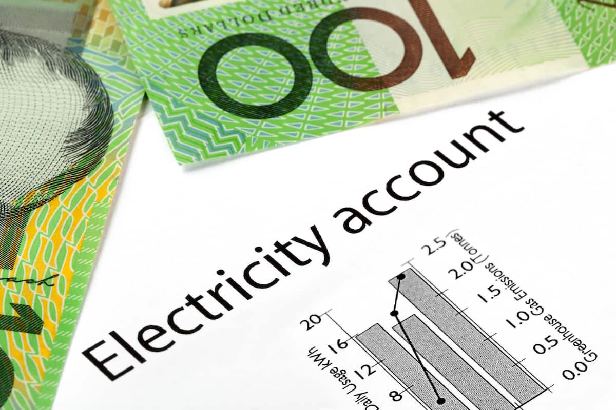 NSW Family Energy Rebate