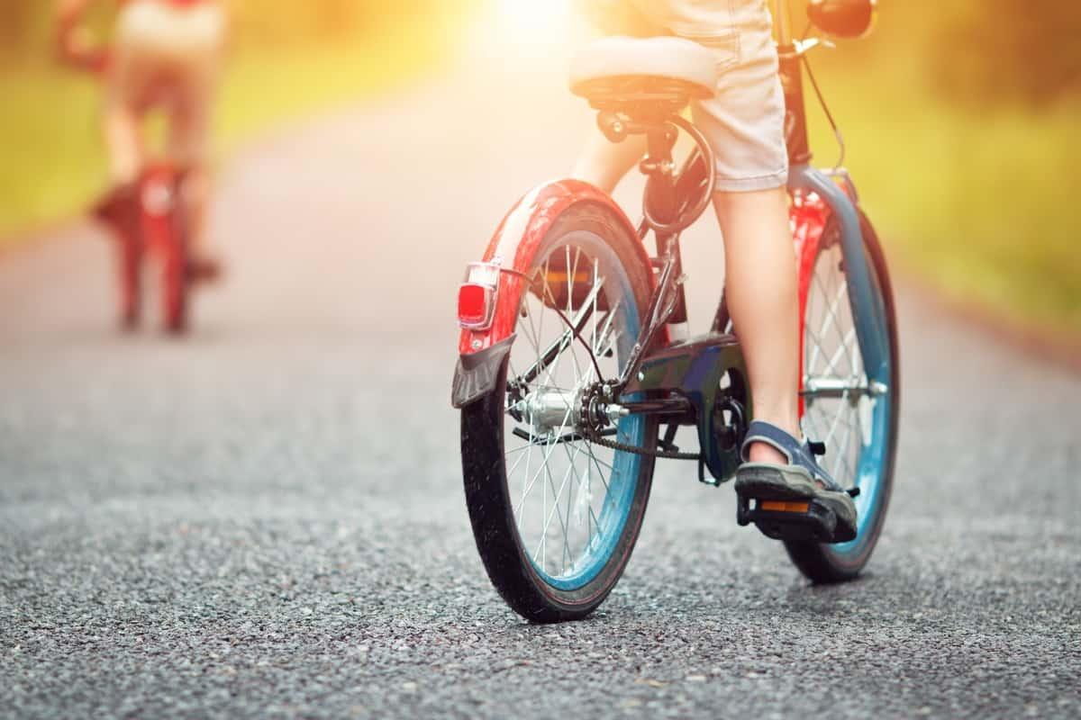 Bike Trails Newcastle