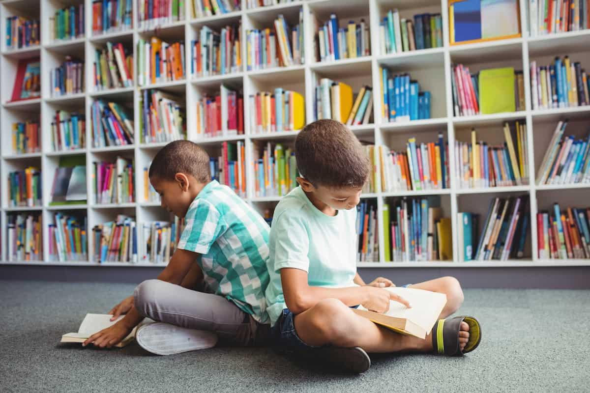 Best Kids Book Series