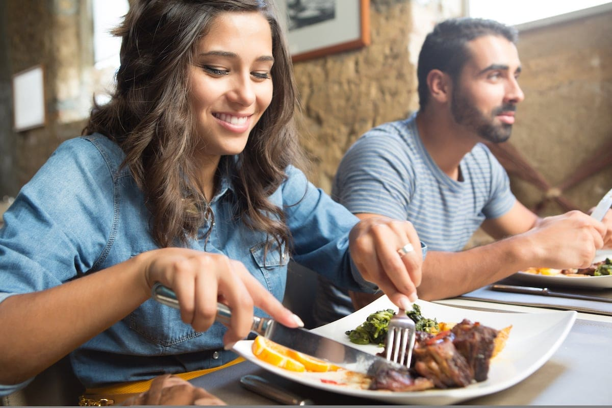 Dine & Discover NSW Vouchers