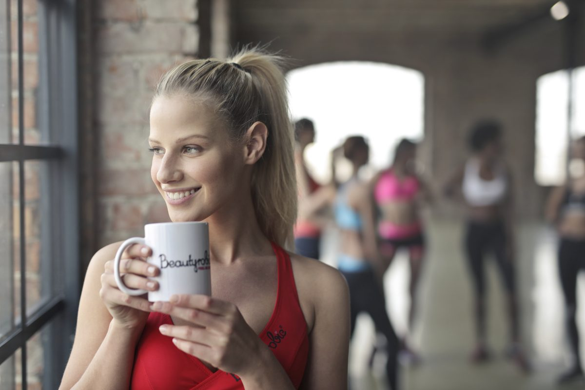 8 лучших продуктов перед тренировкой