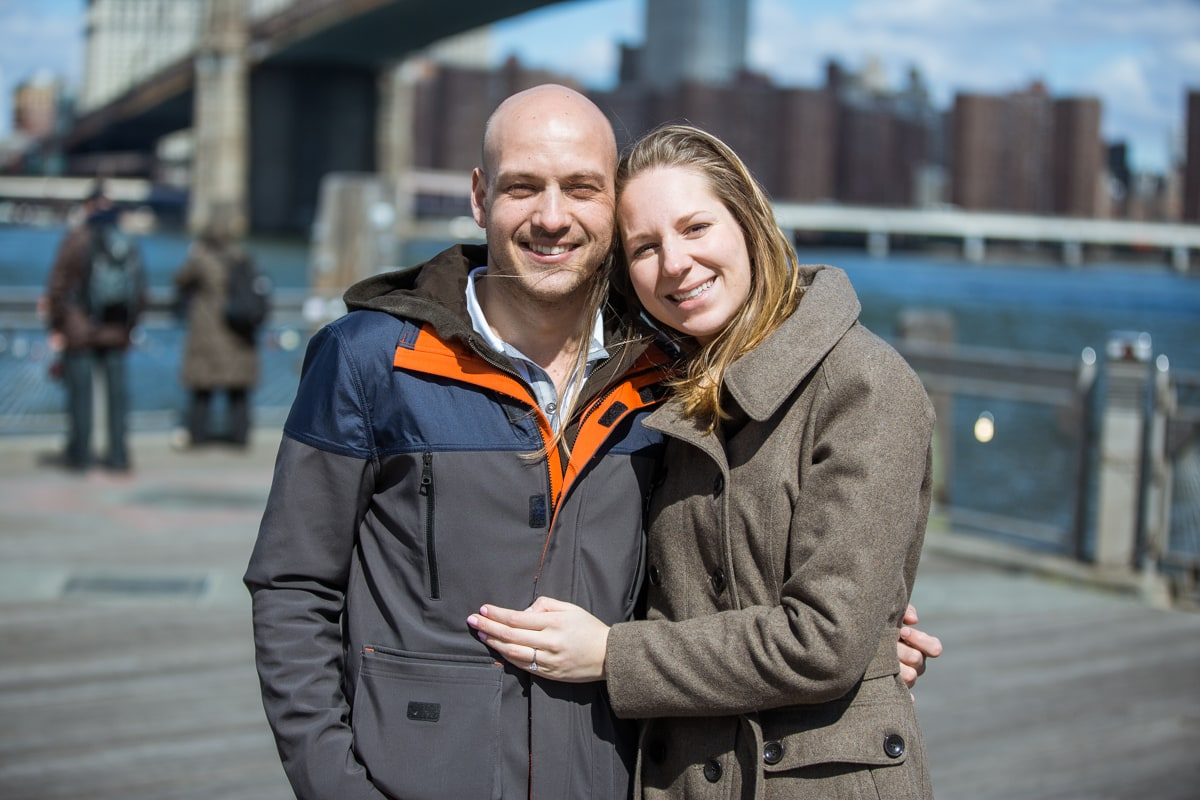 [Marriage proposal at Brooklyn Bridge Park ]– photo[12]