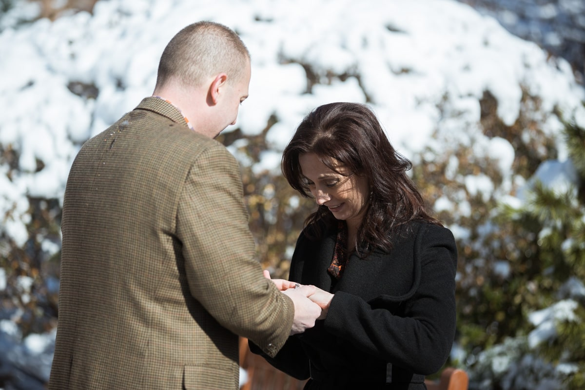 Photo 5 Secret proposal at The Church of Saint Luke in the Fields, West Village. | VladLeto