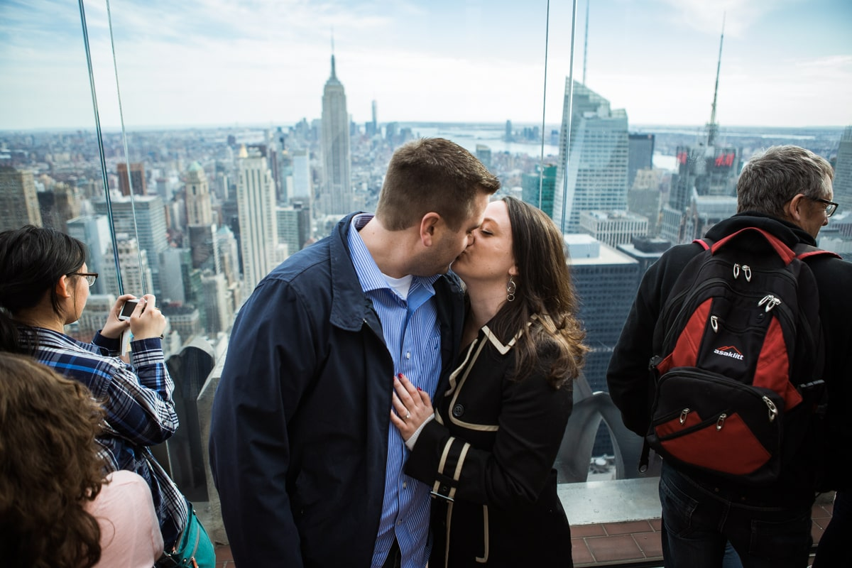 [Marriage proposal at Top of The Rock]– photo[3]