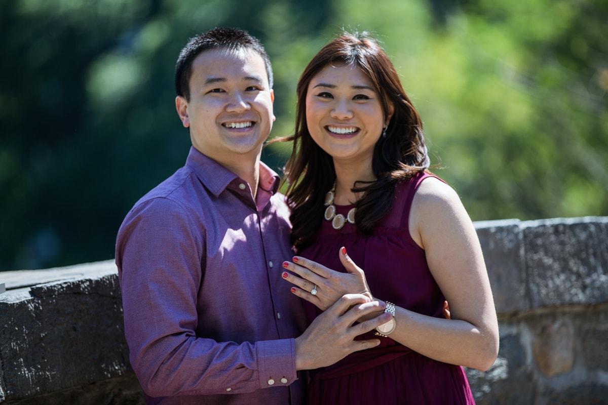 Photo 5 Gapstow bridge marriage proposal | VladLeto