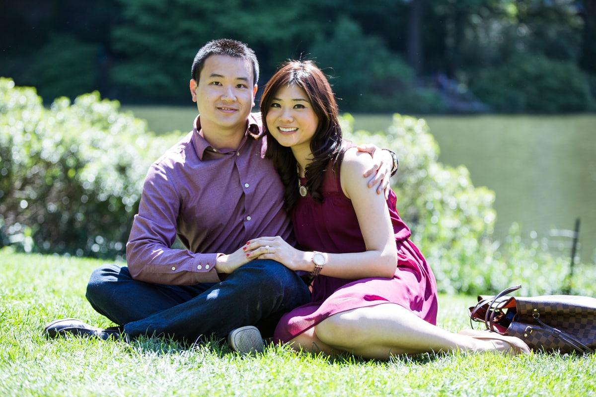 Photo 9 Gapstow bridge marriage proposal | VladLeto