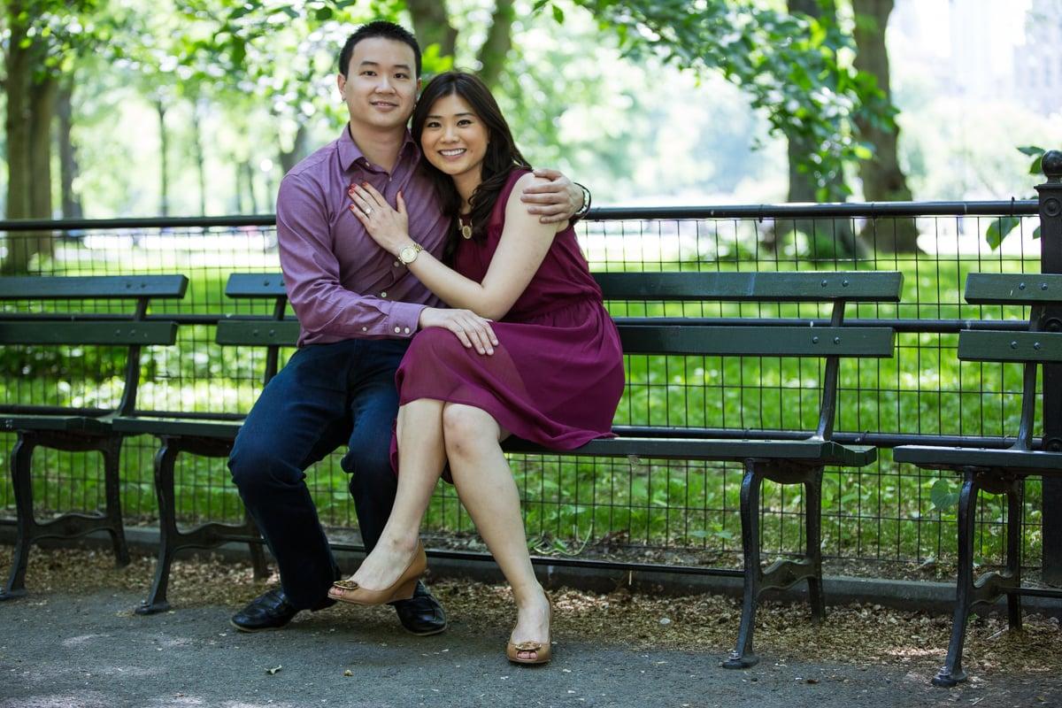 Photo 11 Gapstow bridge marriage proposal | VladLeto