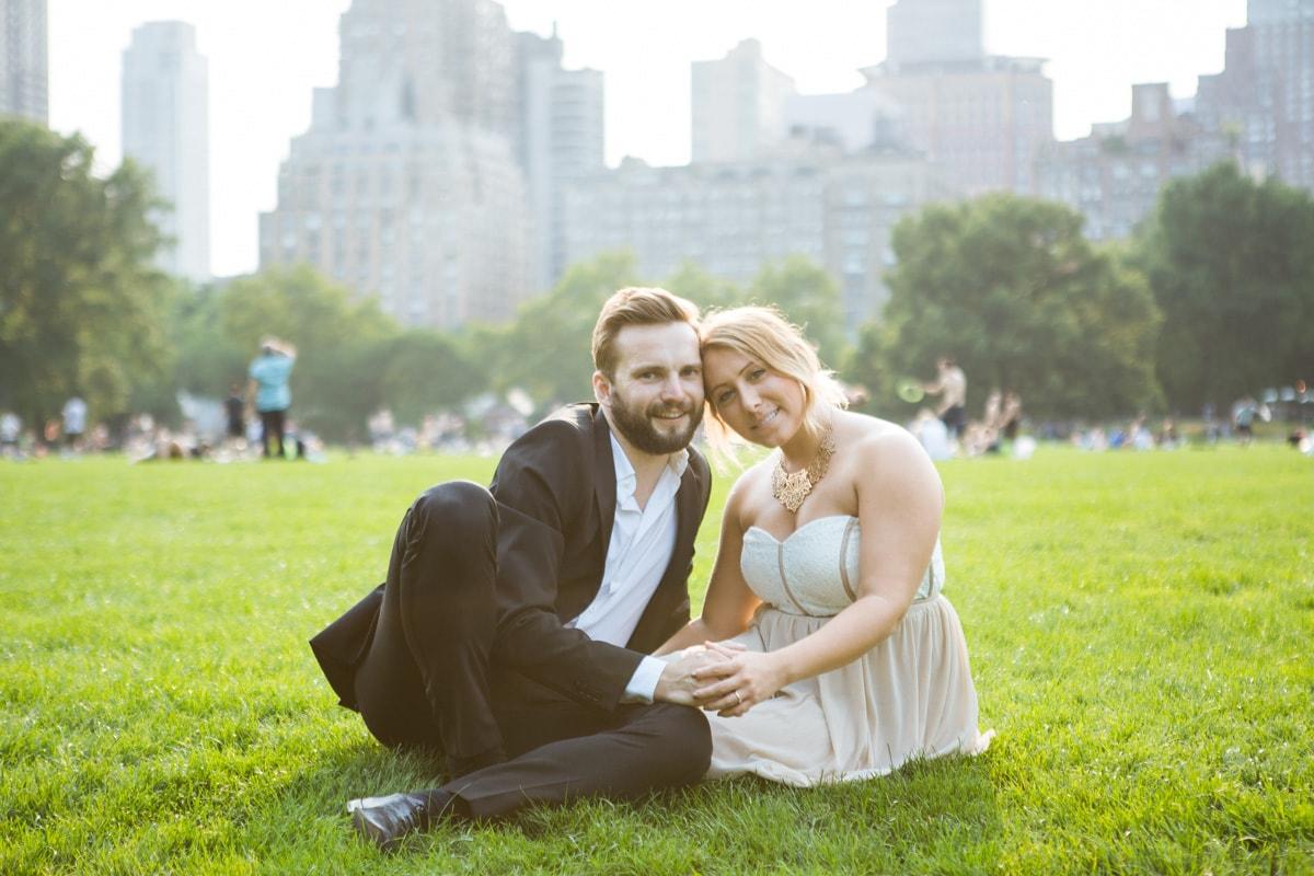 [ Gapstow Bridge marriage proposal in Central Park]– photo[5]