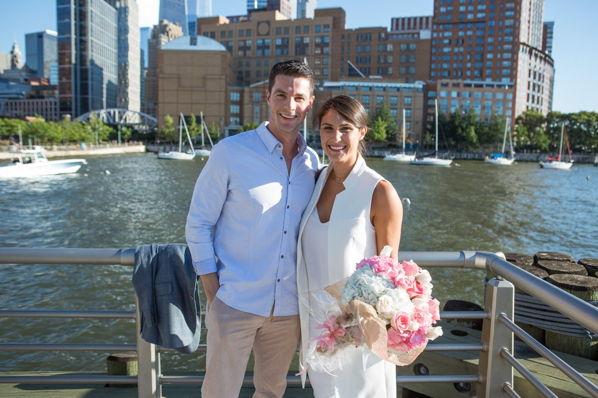 [Battery Park Marriage Proposal]– photo[5]