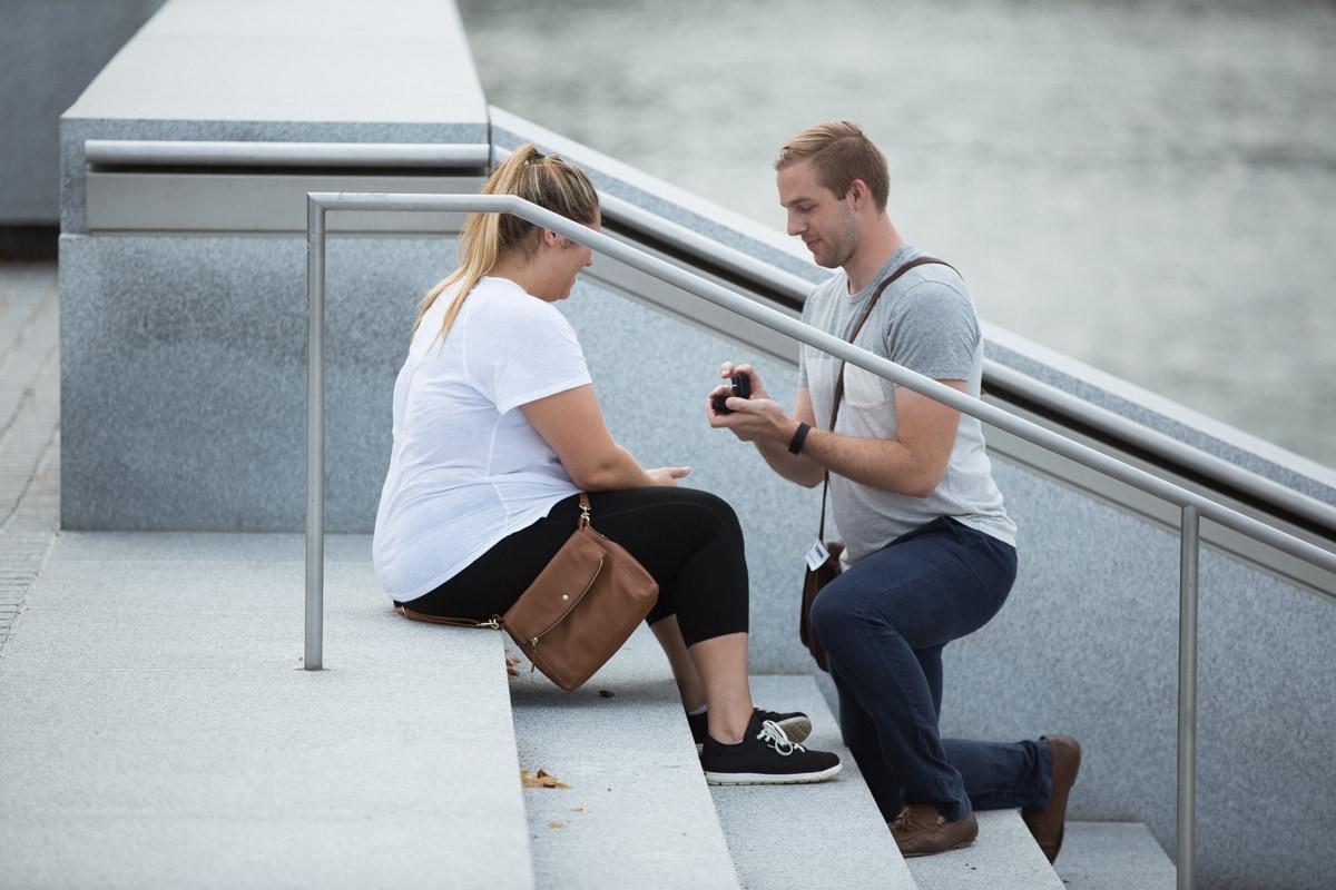 [Roosevelt Island Marriage Proposal]– photo[1]