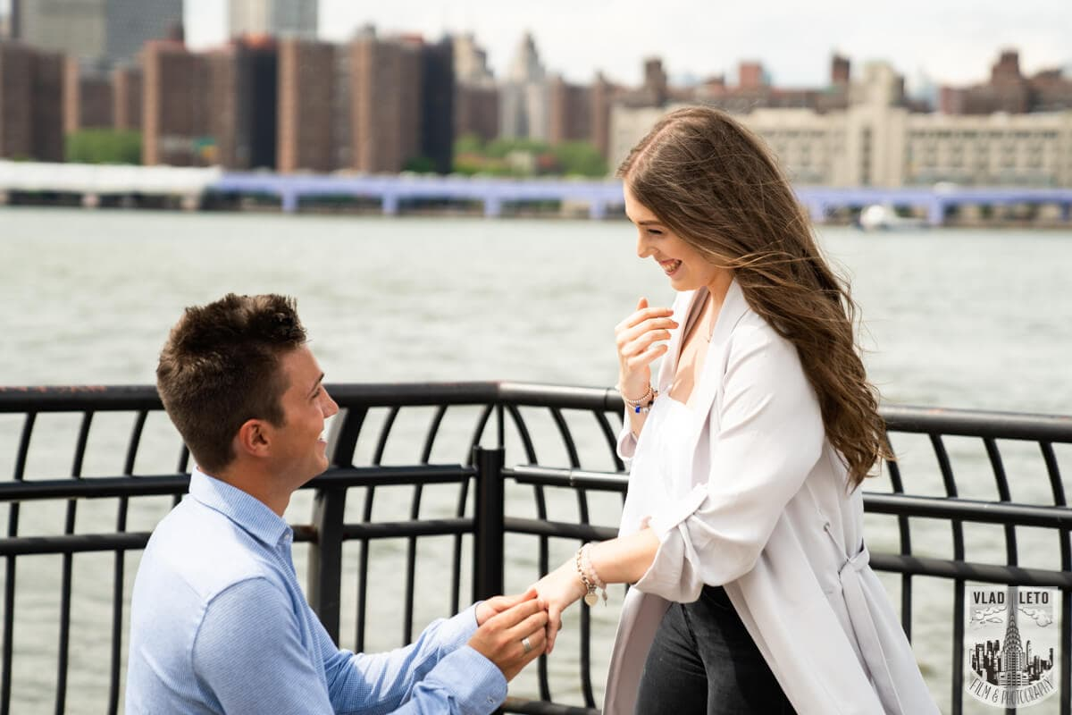 proposal on brooklyn bridge park