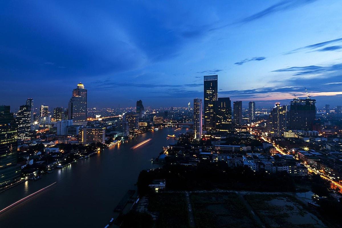 Coutume Bangkok