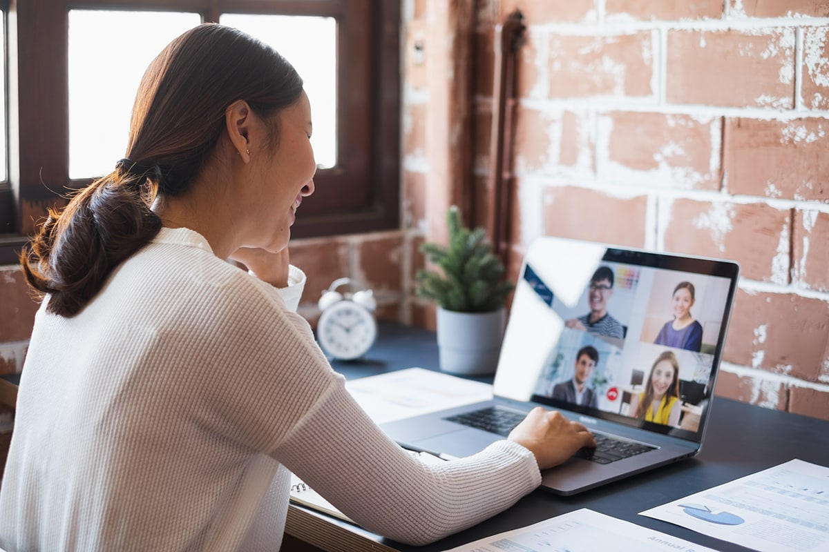 Tips For Working Remotely With Your CRE Team