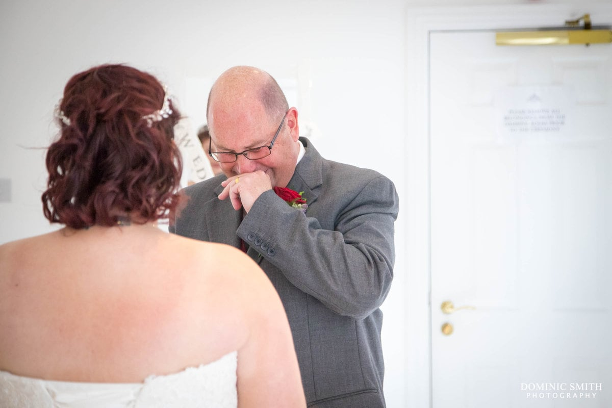 Father of the Bride at Brookfield Barn (2)