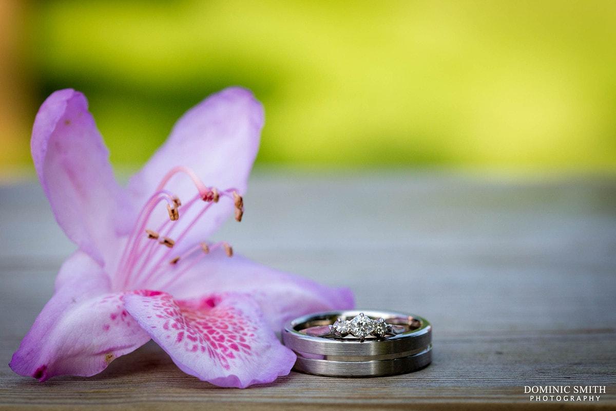Wedding Ring Detail Photo (2)