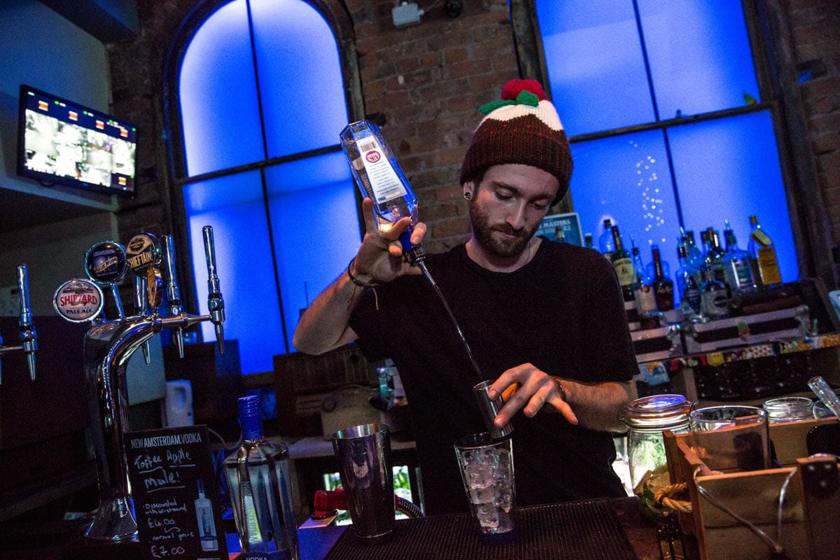 new amsterdam vodka street campaign photos by er photography