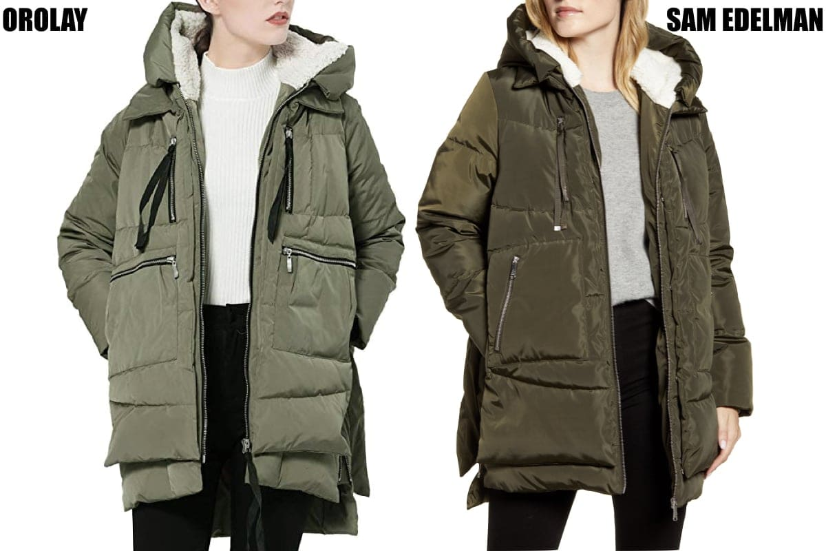 I put this Orolay thickened down jacket to the test in Alaska. Before you hit the checkout button, read this Orolay down jacket review FIRST.