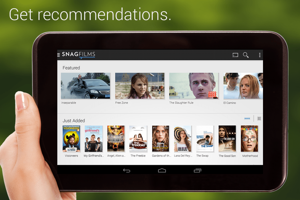 Top Best Apps To Stream Movies And TV Shows On Android 4