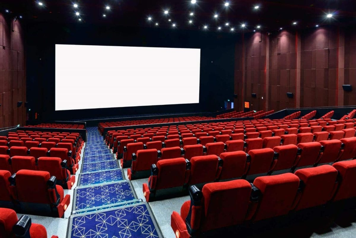 Cinema 120FPS