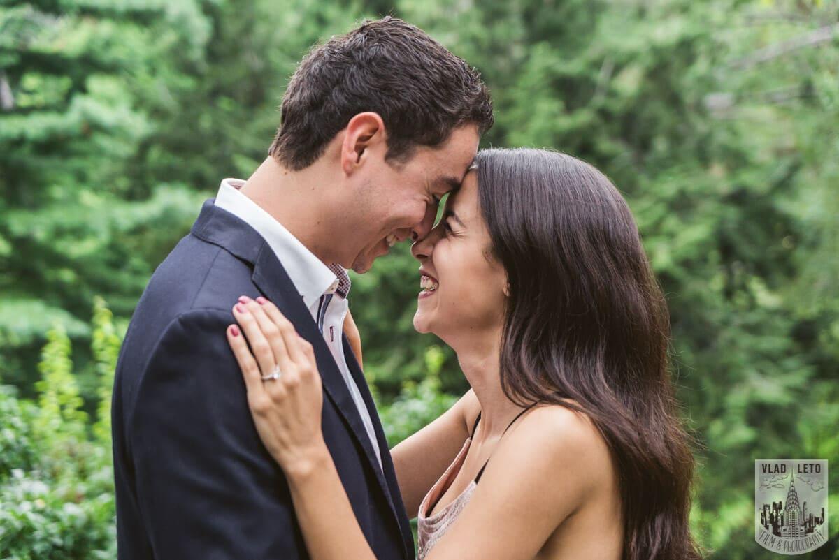 Photo 17 Shakespeare Garden Marriage proposal 2 | VladLeto