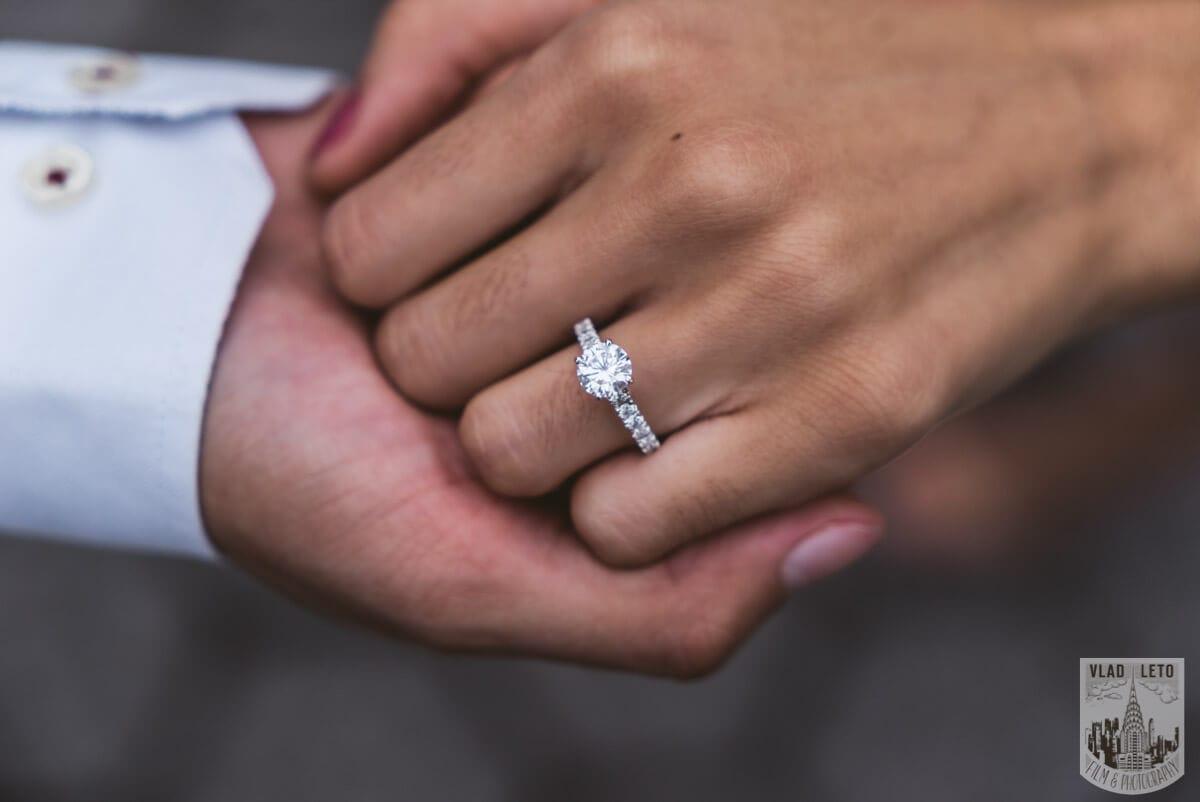 Photo 21 Shakespeare Garden Marriage proposal 2 | VladLeto