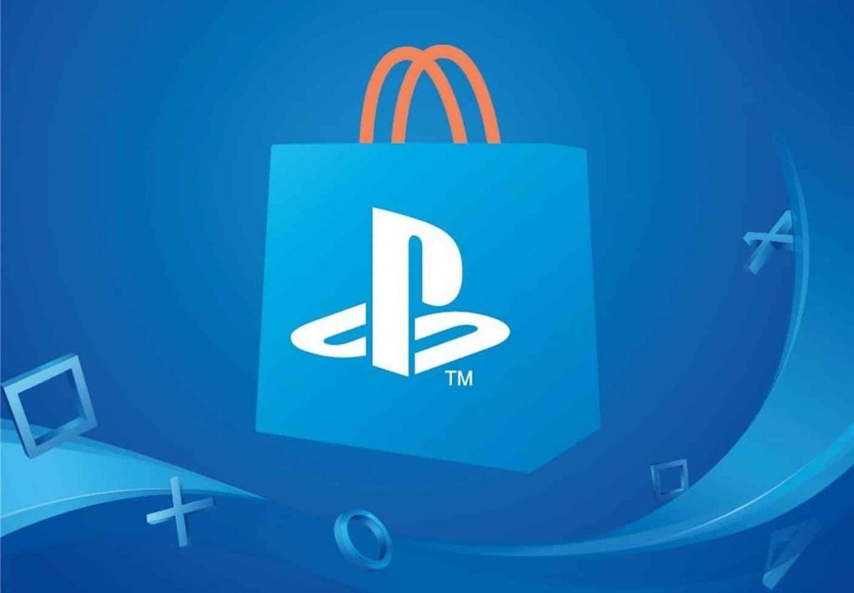 Descontos na PS4