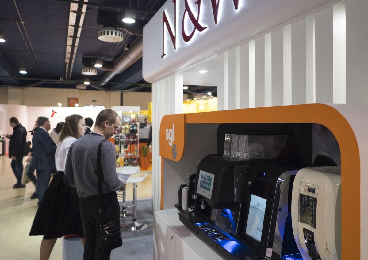 N&W Global Vending на VENDEXPO 2016_06