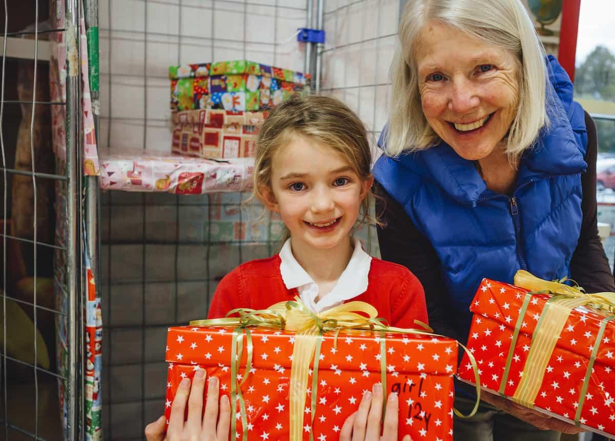 Giving Back Christmas Newcastle Lake Macquarie